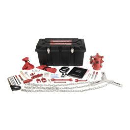 Chlorine Institute Cylinder Emergency Kit (Kit-A)