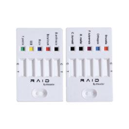 RAID 10 Multi Agent Detection Kit
