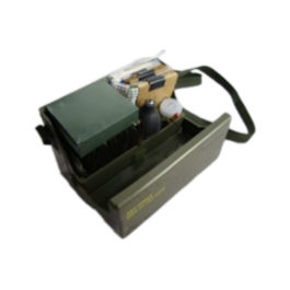 M18A3 Chemical Agent Detector Kit