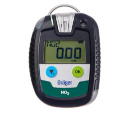 Pac 8000 Single-Gas Detector