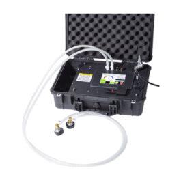Kappler Digital Pressure Test kit