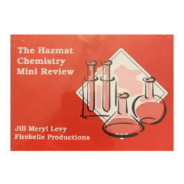 The Hazmat Chemistry Mini Review