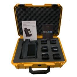 Mirion PRD / RID Joint Hazardous Assessment Team JHAT Package