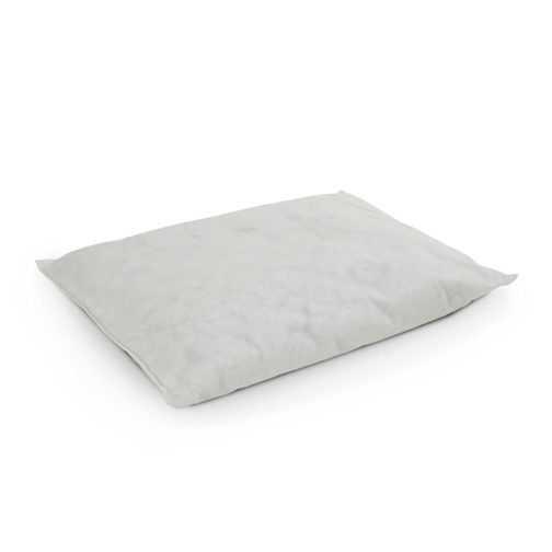 oil absorbent pillow 18 x 24 spill hero hazmat resource