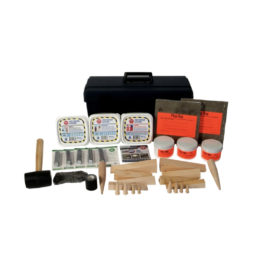 Plug and Wedge Kit – WPS