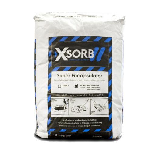super encapsulator bag spill hero hazmat resource