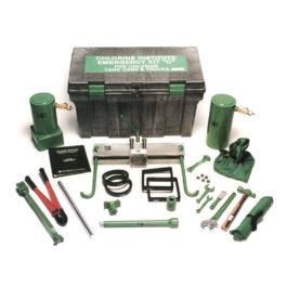 Chlorine Institute Tank Car/Truck Emergency Kit (Kit-C)