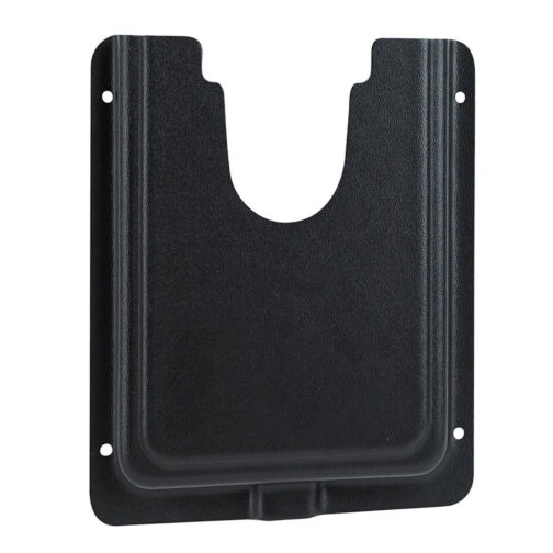 Plastic In-Cab Book & Document Holder