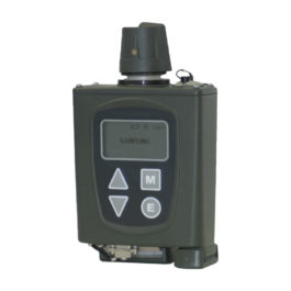 LCD 3.3 CWA Identifier and Detector