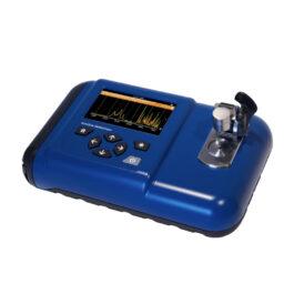 Target-ID Portable Illicit Drug Analyzer
