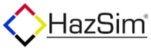hazsim logo hazmat resource